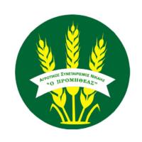 Λογότυπο Νίκαιας
