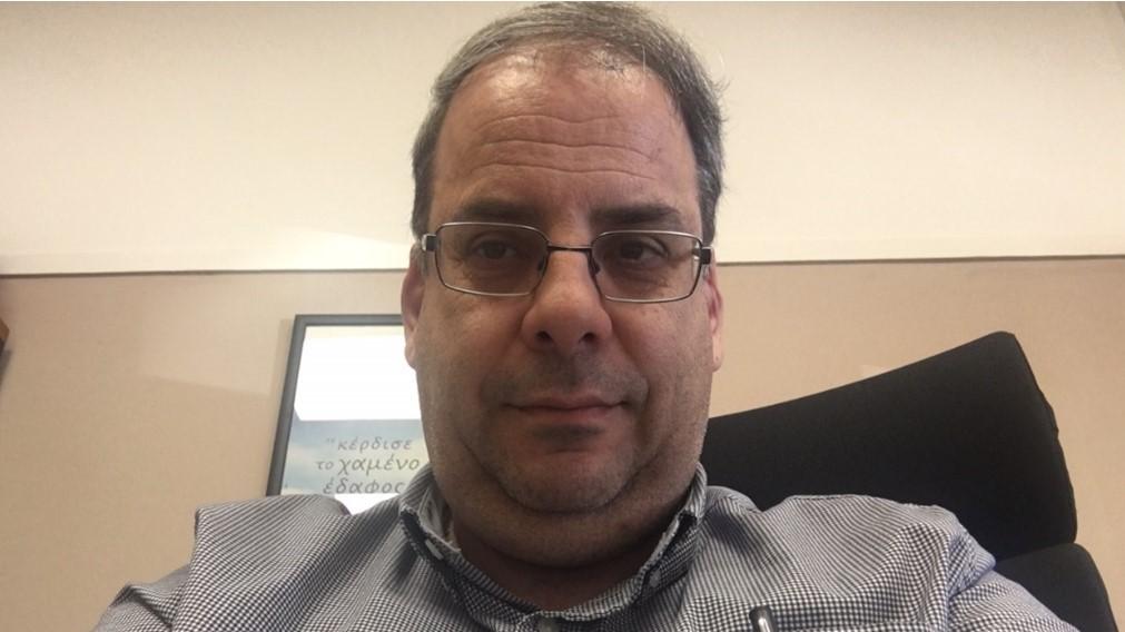 Δρ. Ευάγγελος Χατζηγιαννάκης