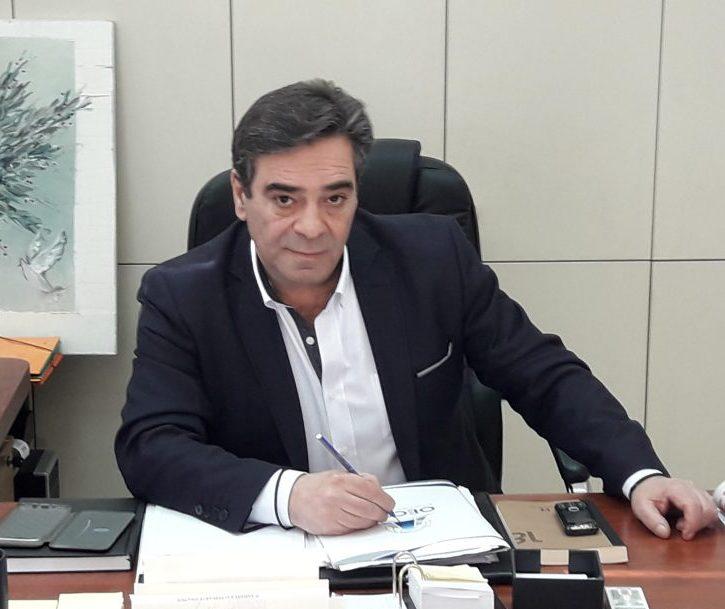 Γεώργιος Λαδόπουλος