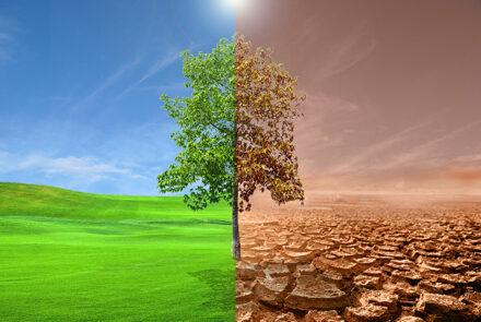 Κλιματική Αλλαγή & Προκλήσεις