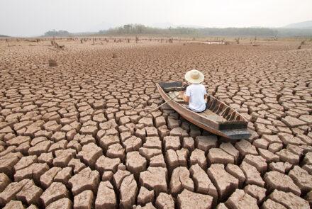 Λειψυδρία: Αίτια & Προκλήσεις για το Μέλλον